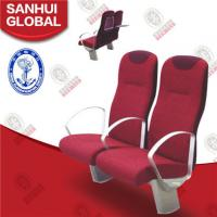 Marine seats for passenger ferry