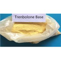 Quality Trenbolone Base 10161-33-8 Body Building Strong Effects 99% Purity Anabolic Steroids for sale