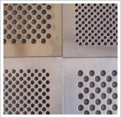 Quality Hot Dipped Galvanized Electro galvanized Plain Steel Perforated Metal Sheet for sale