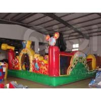 Quality Inflatable Mickey Park For Backyard for sale