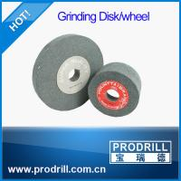 Quality Carbide Grinding Stone Grinding Wheel for sale