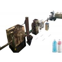 Quality 24 Head Energy Juice Bottle Filling Machine For 600 Ml Carbonated Drink for sale