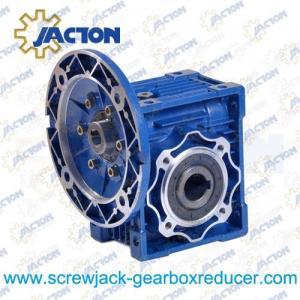 NMRV025 Worm Gearbox 4Nm to 15Nm Power 60w, 90w