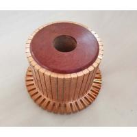 Quality 39 Segments Traction Motor XQ Series Commutator For Electric Car for sale