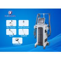 Buy cheap RF roller Vacuum Body Shaping Cellulite Removal Face Lifting Beauty Device from wholesalers