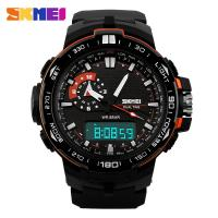 Buy cheap Japan Movement Mens Digital Watches Customized 12/24H Formats Selectable from wholesalers
