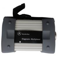 Best Multi- language Mercedes Benz Truck Diagnostic Tool Update by Internet wholesale