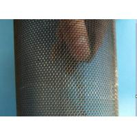 Quality MO-1 Bright Molybdenum Pure Molybdenum Wire Mesh Material For High Temperature Furnace for sale