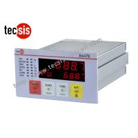 Quality RS232 Digital Weighing Indicator Manual , Platform Weighing Scale Indicator for sale