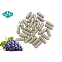 Quality Resveratrol Capsules  Promote Healthy Blood Sugars and Support Immune Function with Contract Manufacturing for sale