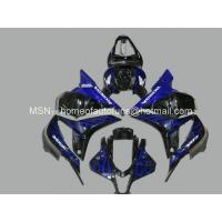 Motorbike Parts Motorcycle Fairings for CBR 600F 2005-2006