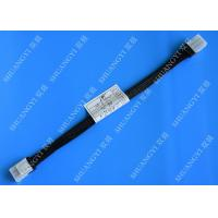 China SFF 8087 To SFF 8087 Serial Attached SCSI Cable , 36 Pin Mini SAS Power Cable on sale
