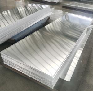Quality Aluminum 6061 T6 Aluminum 6063 aluminum roofing sheet for sale