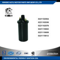 China Cop Ignition Coil Distributor Ignition Coil 0221102004 0221102036 0221102078 on sale