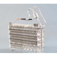 Quality Professional Aluminum Fin Heat Exchanger For No Frost Refrigerator Freezer for sale