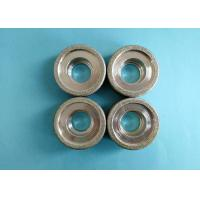 Quality High Efficiency Jual Diamond Wheels , Tungsten Carbide Diamond Grinding Wheel for sale