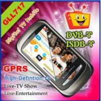 Quality DVB-T Digital TV Mobile phone (6) for sale