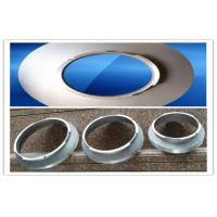 Aluminum Dimensional Rotary Screen End Ring Stability 640 / 820 / 914 / 1018