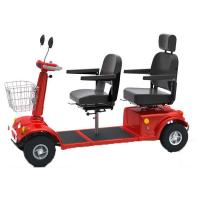 Quality 2 seater Double-row mini gasoline golf cart for sale