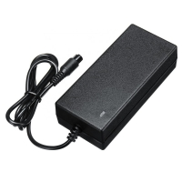 Quality CE 3C 42V 2A Lithium Ion Battery Chargers Short Circuit Protection for sale