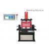Buy cheap 51mm Metallic Pipes Bending 1mm / Min UTM Universal Testing Machine from wholesalers