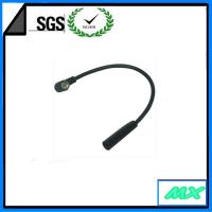 ISO Plug to Din Socket Car Aerial Radio Adapter - Vehicle Audio Antenna