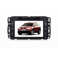 Quality For Buick Enclave 2008-2010, 7 Inch Buick DVD Player car Multimedia system with OSDLanguages DR7635 for sale