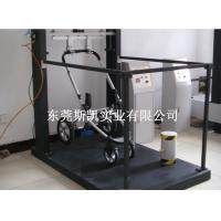 Quality EN 1888 Lab Testing Equipment Baby Stroller Handle Durability Testing Instrument for sale