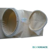 Quality Industrial dust filter bag for dust collector system for sale