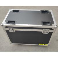 Quality Sturdy Waterproof Flight Case Includes Mounting Hardware And Padlocks for sale