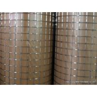 Quality Industrial Electro PVC Coated  Low Carbon Steel Wire Welded Wire Mesh for sale