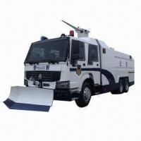 Best Anti-riot water cannon vehicle, 16T total mass wholesale