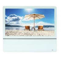 Quality High Brightness All In One PC Touch Screen Wall Mountable LCD Android Display for sale