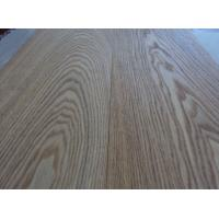 Quality brushed solid wood flooring for sale