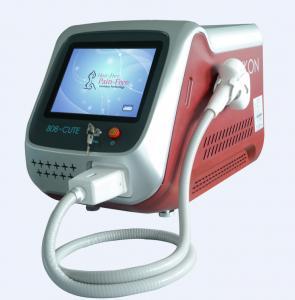 High Speed Sliding 808nm Diode Laser For Hair Removal Equipment Skin Rejuvenation Device