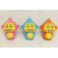 Buy cheap Hip-hop Monkey USB Flash Drive from wholesalers