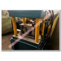 Quality Metal Rain Water Streamline Gutter Panel Rollforming Production Line with Automatic Rollformer Machine for sale