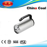 Quality Portable Explosion-proof rechargeable Searchlight for sale