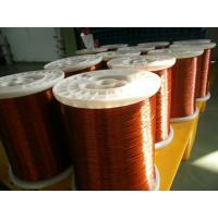 Quality Enamellled round  copper wire/magnet wire/insulated wire  AWG33 0.18MM  1PEW/155 fromChina factory for sale