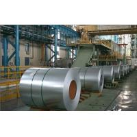 0.14mm - 3.00mm Thickness Full Hard Oiled Cold Rolled Steel Sheets And Coils Tube SPCC