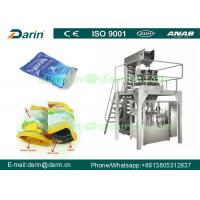 China High efficiency premade Automatic Pouch Packing Machine with long life on sale