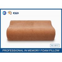 High Density Memory Foam Contour Pillow 55 x 34cm , Queen Size And Adjustable