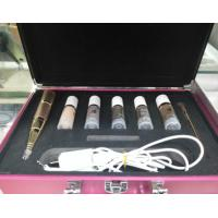 Buy Professional Permanent Eyebrow Tattoo Kit With Pigments , Cosmetic Tattoo Equipment at wholesale prices