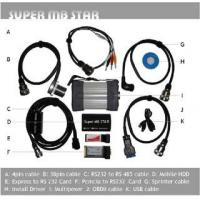 Buy cheap Super MB Star Diagnostic(2011-4) from wholesalers