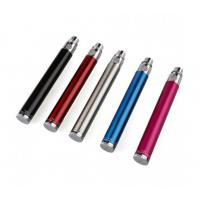 Quality Smoktech eMax eGo VV/VW 1300mah wholesale supplier for sale