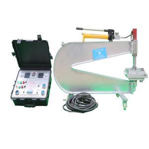 Quality Spot Belt Repair Press Belt Vulcanizing Equipment 1600mm 1 Year Warranty for sale