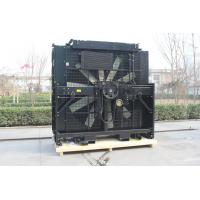 Quality Aluminum Water cooled heat exchanger Radiator for Diesel Engine MTU Generator for sale