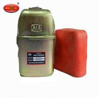 Quality High Quality ZYX60 Mining Self Contained Compressed Oxygen Self Rescuer for sale