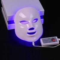 Best Photon PDT LED Light Therapy Machine Skin Rejuvenation Therapy Facial Mask wholesale