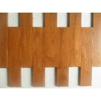 Quality Chinese Teak Timber Floorboards (CT-XIII) for sale